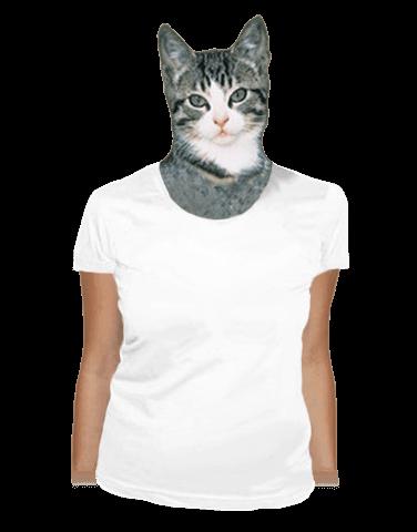 ec00b99a7d18 Dámske tričko klasické biele