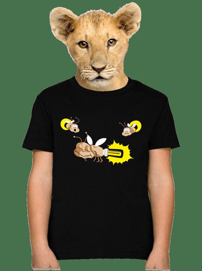 Svetluška detske tričko