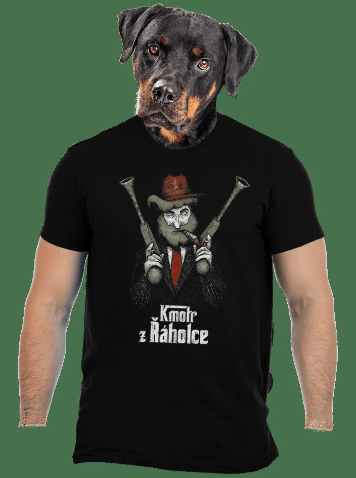 Kmotr pánske tričko