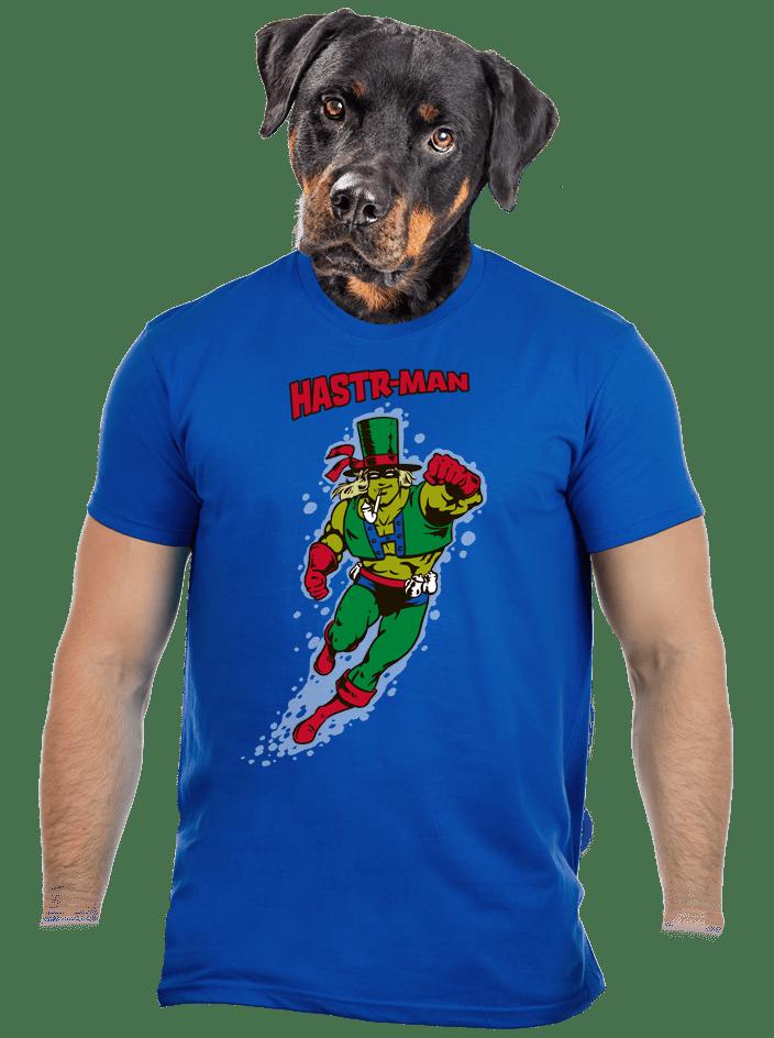 Hastrman pánske tričko