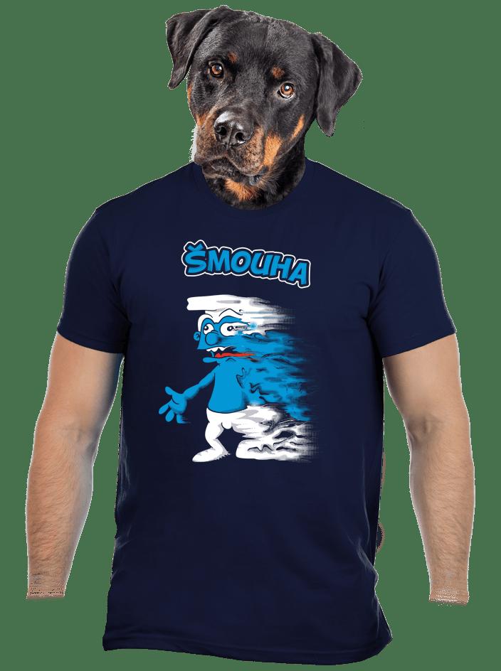 Šmouha pánske tričko