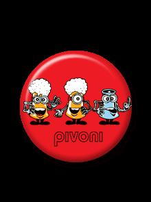 Placka Pivoni