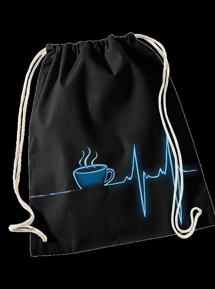 Coffee help vak na chrbát