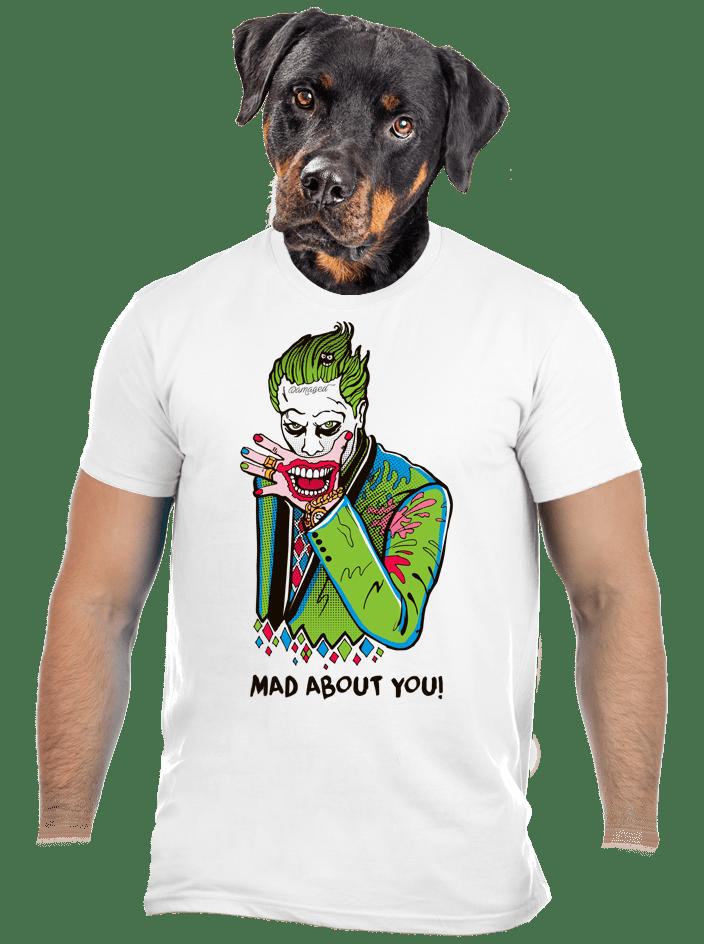 Joker pánske tričko
