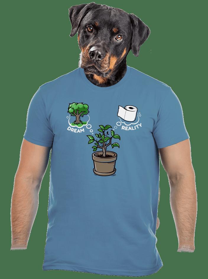 Dreams pánske tričko