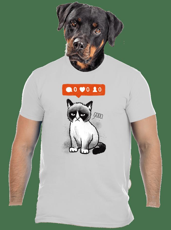 Grumpy pánske tričko