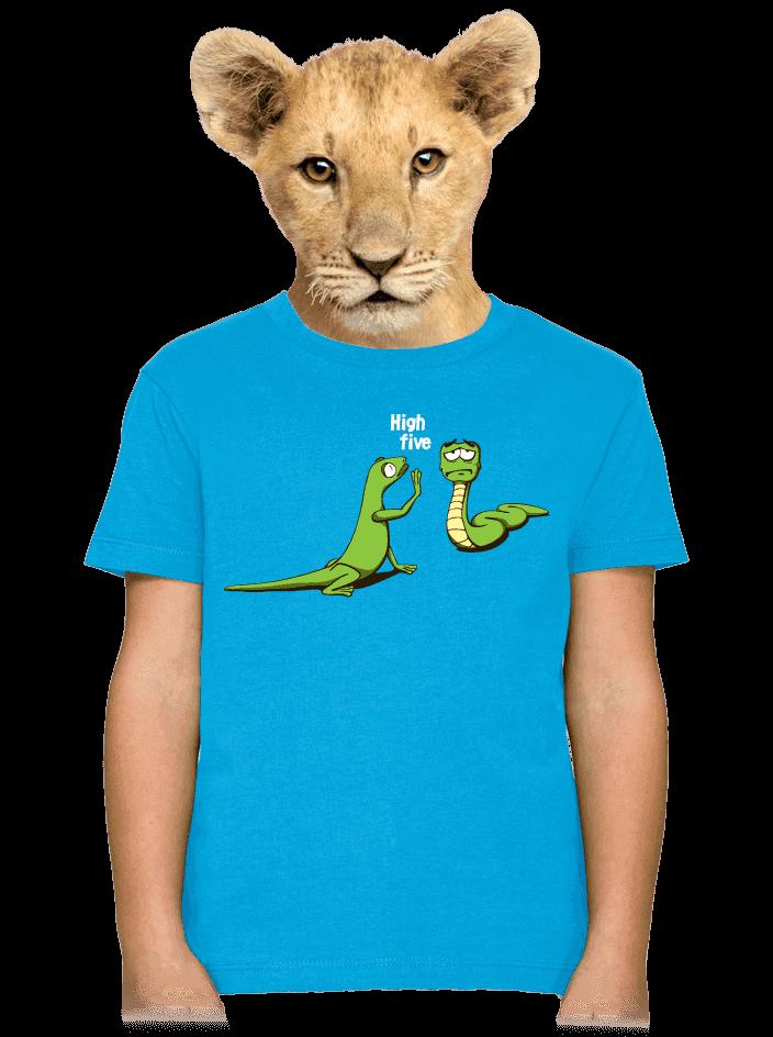 High Five detské tričko
