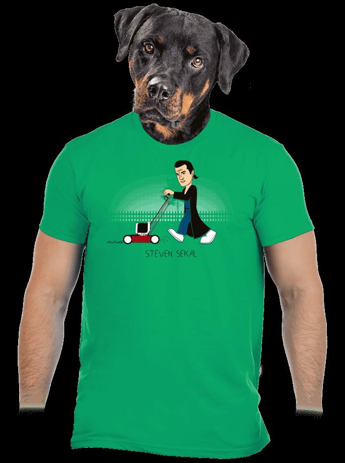 Steven Sekal pánske tričko
