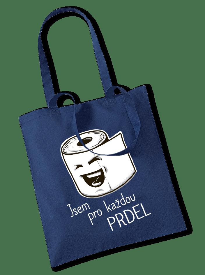 Prdel taška