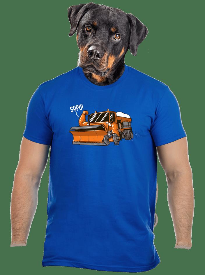 Sypu pánske tričko
