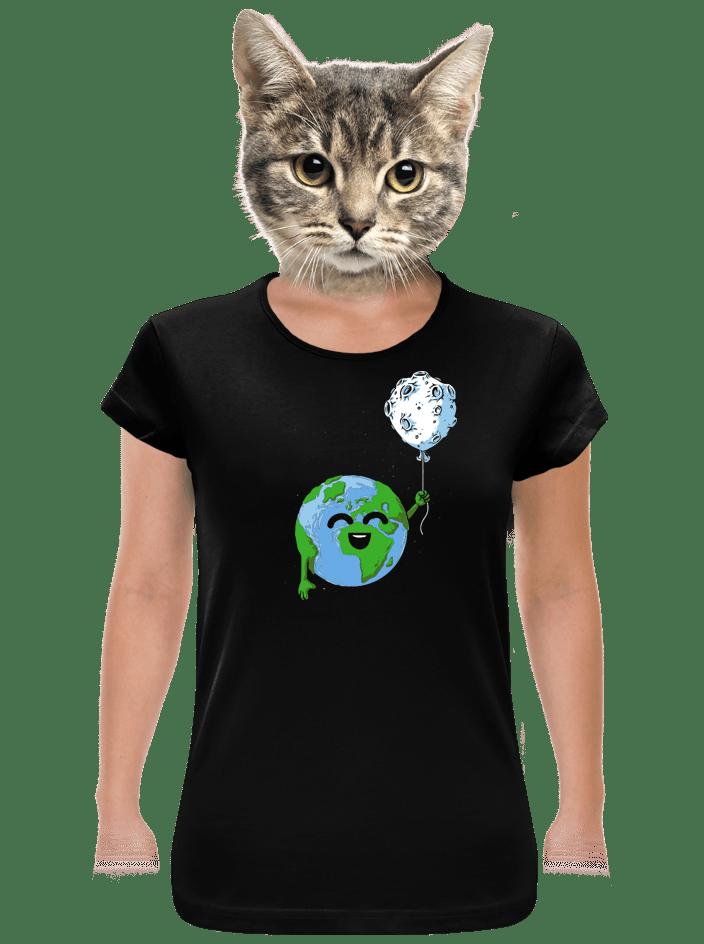 Balónek dámske tričko
