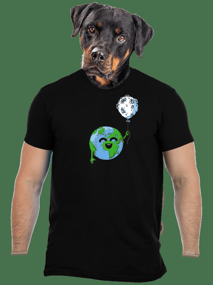 Balónek pánske tričko