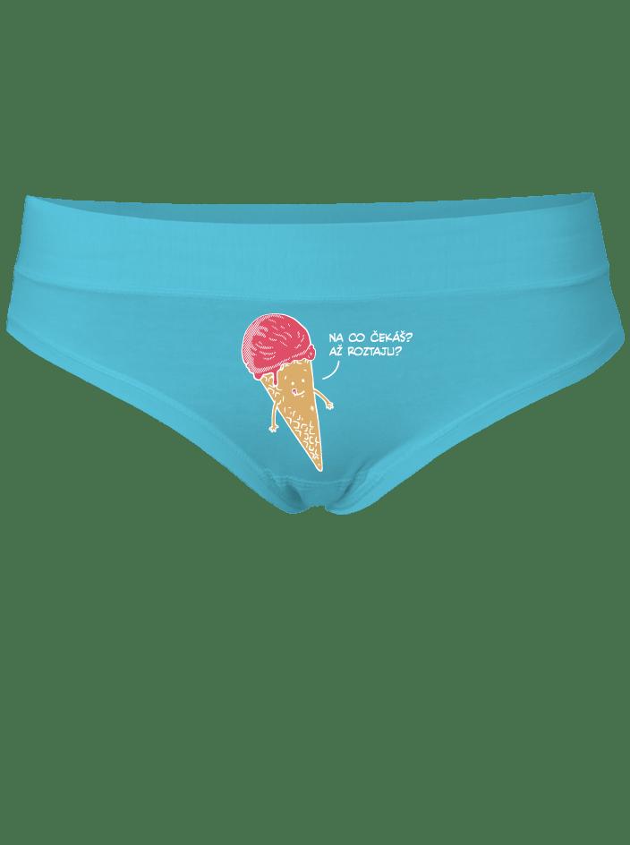 Zmrzlina - nohavičky