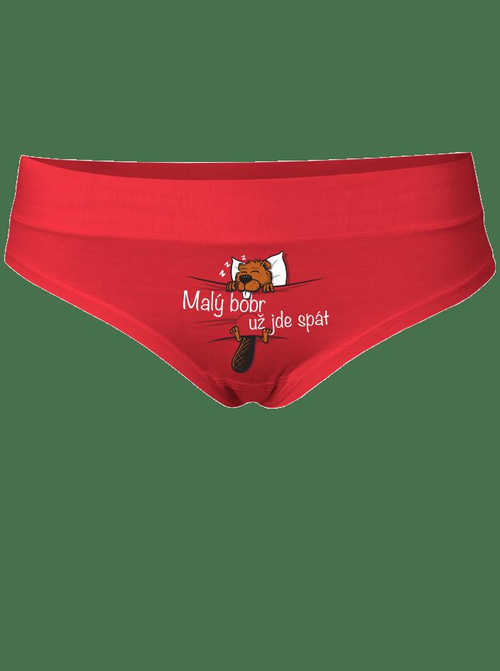 Malý bobr - nohavičky