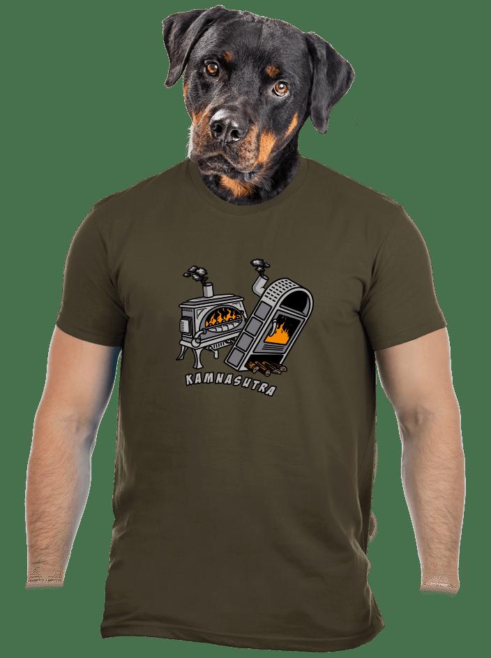 Kamnasutra pánske tričko