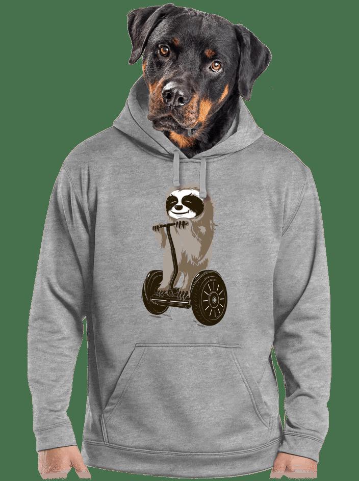 Leňoch pánska mikina