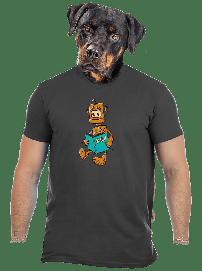 Rur pánske tričko