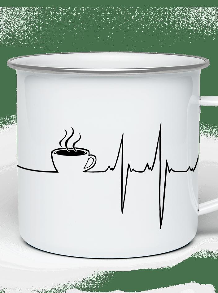 Coffe Help plecháčik