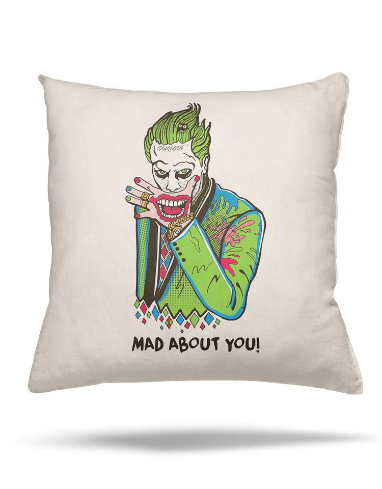 Joker vankúš
