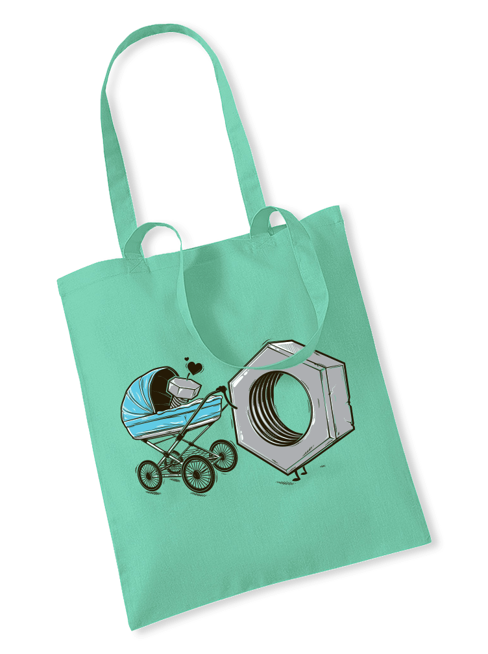 Správna matka taška