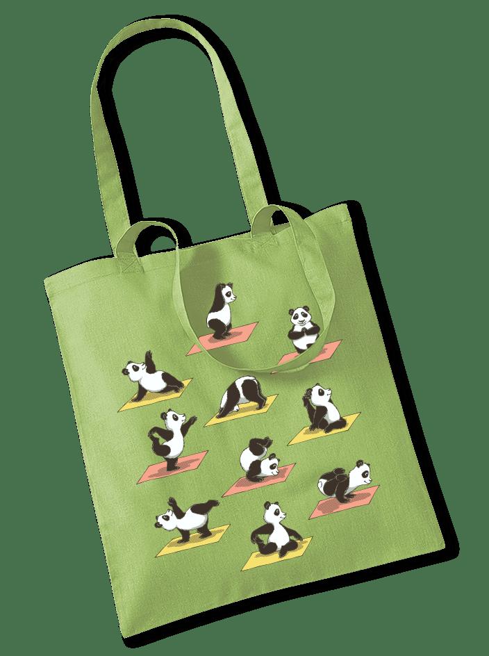 Pandia jóga taška