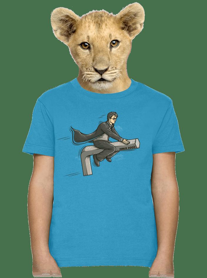 Harry na inbusu detské tričko
