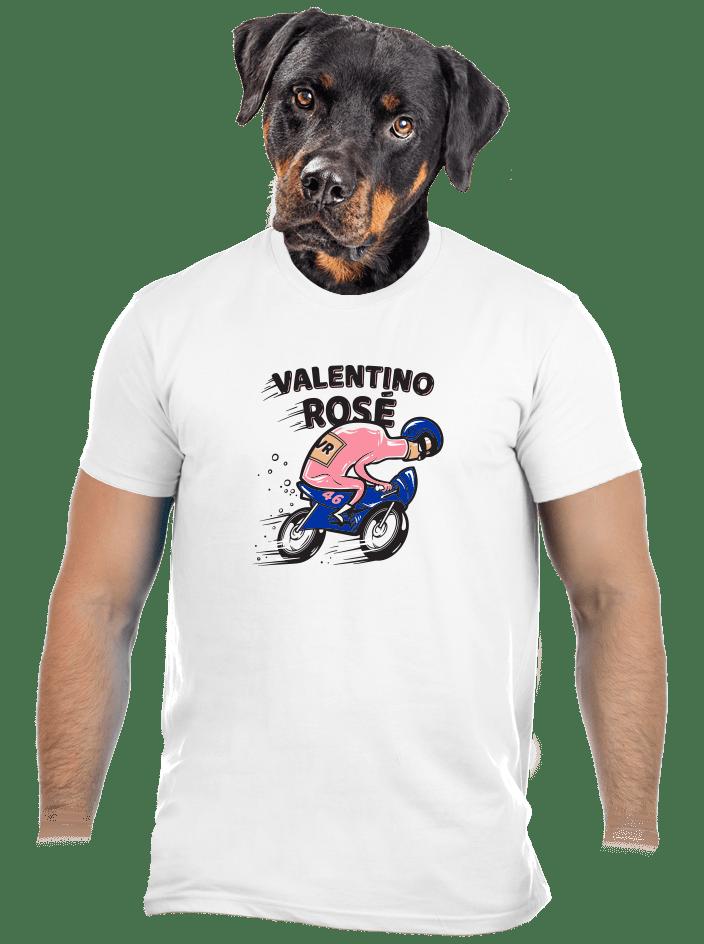 Valentino Rose pánske tričko