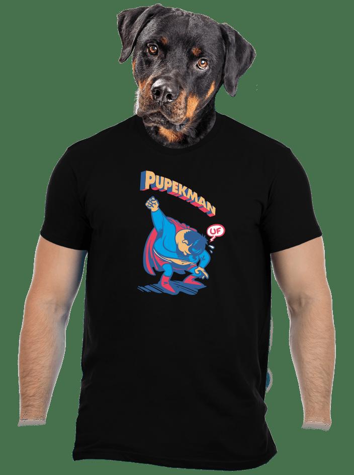 Pupekman pánske tričko