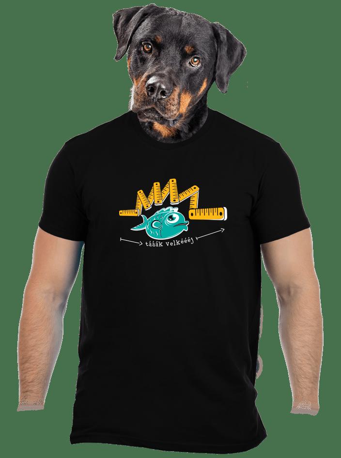 Úlovok pánske tričko
