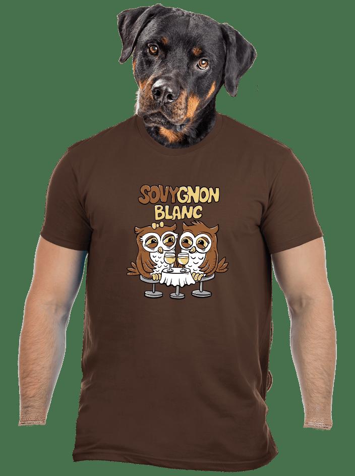 Sovygnon pánske tričko