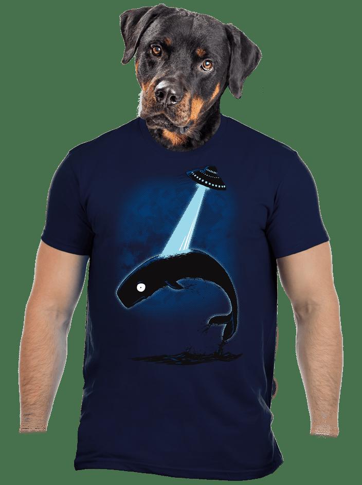 Big Fish pánske tričko
