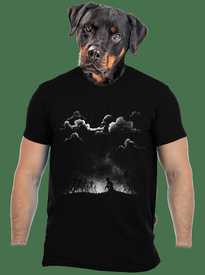 Nightmare pánske tričko