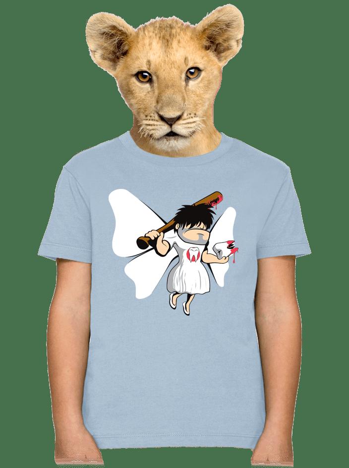Zúbková víla detské tričko