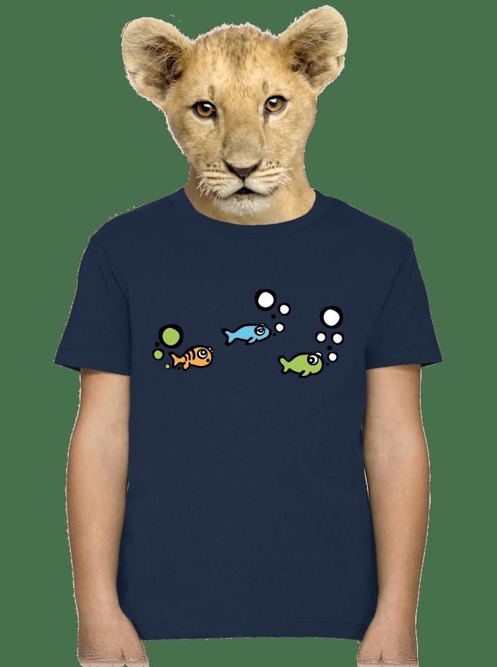 Nehoda detské tričko