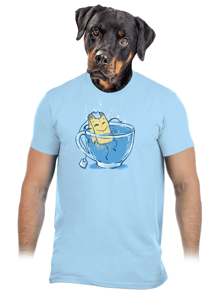 Relax pánske tričko