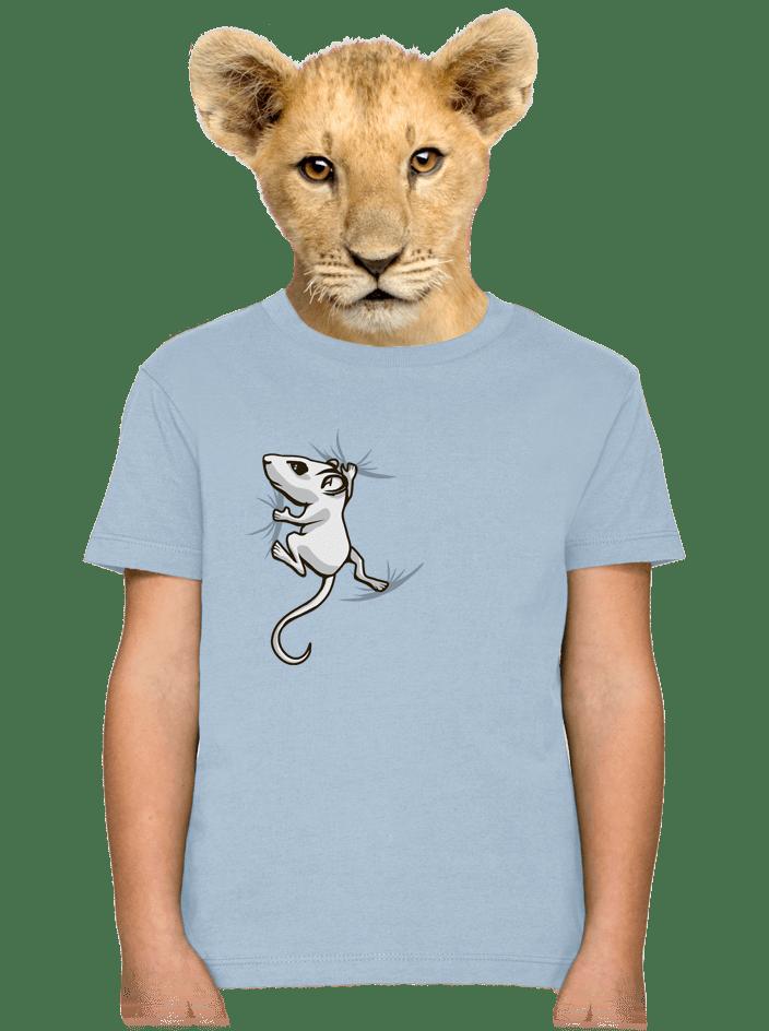 Myšiak detské tričko